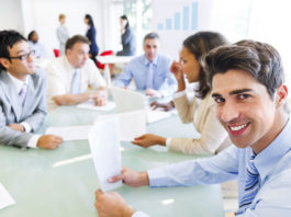 Administrative Officer needed in Canada